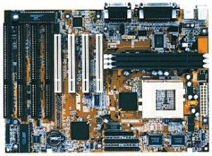 Motherboard Photo