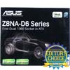ASUS Z8NA-D6C Server Motherboard Review