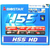 Biostar H55 HD Motherboard Review