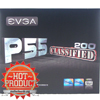 EVGA P55 Classified Motherboard Review