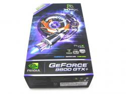 XFX 9800 GTX+ SLI Video Card Review