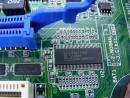 ASUS Z8PE-D12 Server Motherboard Review ICS chip